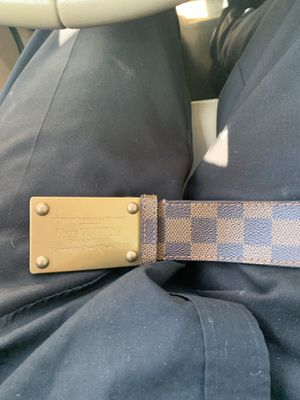 Belt 32/34 for Sale in Round Rock, TX