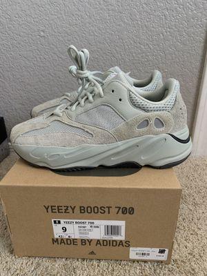 6890f5455 Nike Fear Of God 1 Light Bone for Sale in Surprise