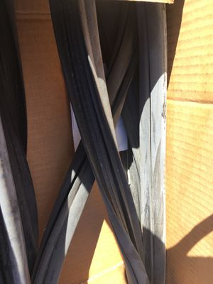 "72"" Chevy truck windshield Rubber for Sale in Phelan, CA"