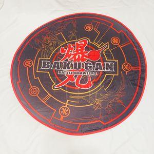 Bakugan Battle Brawlers Pop Fold Up Travel Arena M