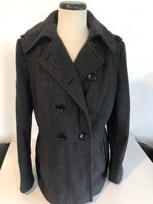 Michael Kors black coat, size M for Sale in Everett, WA
