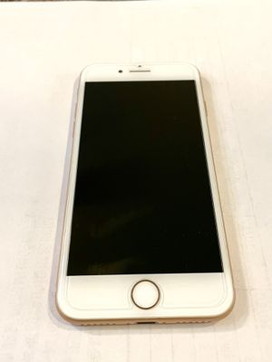 Apple iphone 8 256gb unlock gold for Sale in Montclair, CA