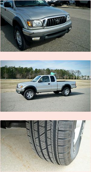 Locking Rear Differential 2002 Toyota Tacoma 4x4 TRD for Sale in Washington, DC