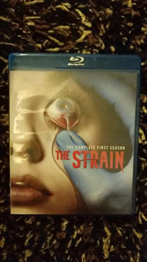 The Strain Complete First Season for Sale in Eau Claire, WI