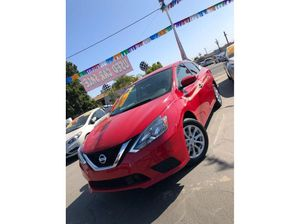 2018 Nissan Sentra for Sale in Reedley, CA