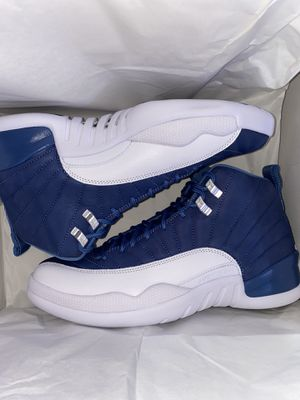 Jordan 12 Indigo SZ 9.5 for Sale in The Bronx, NY