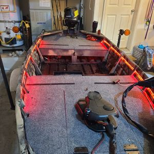 tiny bass boat for Sale in Port Orchard, WA