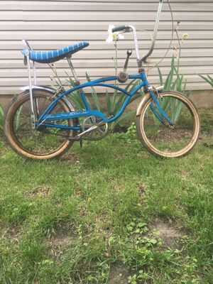 Thruster 26 inch lady's bike with a coaster brake  Super nice seat