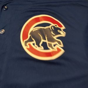 Chicago CUBS. Men's Jersey Size 3 XL REALLY NICE for Sale in Katy, TX