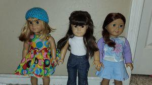 American Girl Dolls for Sale in Surprise, AZ