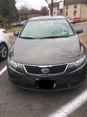 Kia Forte 2011 for Sale in Centreville, VA