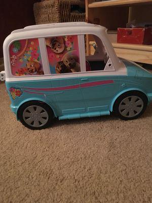 Barbie van for Sale in Cumberland, VA