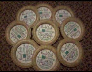 NOT FOOD - vintage pastuerized milk bottle caps for Sale in Milnesville, PA