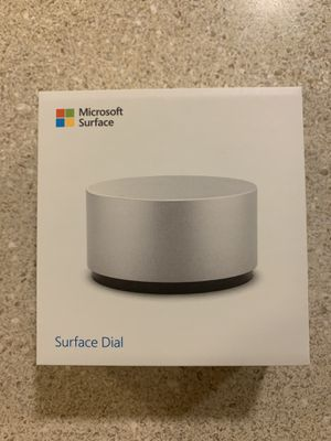 Microsoft Surface Dial - BRAND NEW!! for Sale in Federal Way, WA
