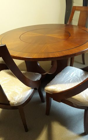 Kingstone dining set Ashley sleigh queen set for Sale in Delta, CO