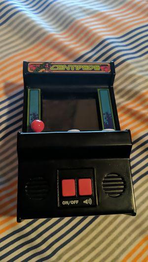 Mini centapede arcade game for Sale in Hilliard, OH