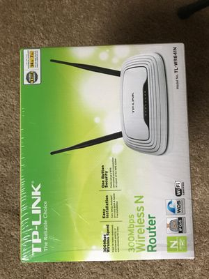 Router for Sale in Nashville, TN