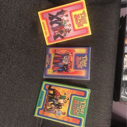 That 70's Show Complete Seasons 1-3 for Sale in Chevy Chase,  MD