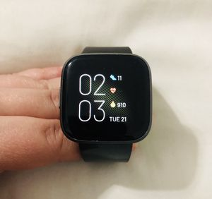 Fitbit Versa 2 for Sale in North Las Vegas, NV