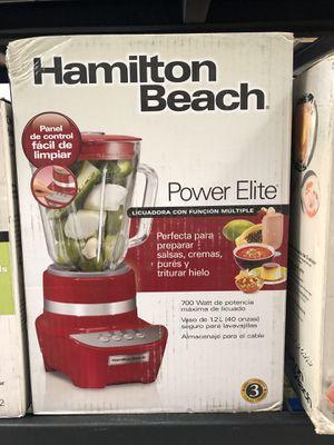 Any Blender Hamilton Beach for Sale in Phoenix, AZ