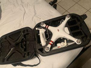 DJI phantom 3 drone !! for Sale in Kissimmee, FL