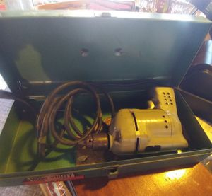 Electric drill for Sale in NO FORT MYERS, FL