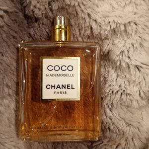 CoCo CHANEL perfume` for Sale in Buena Park, CA