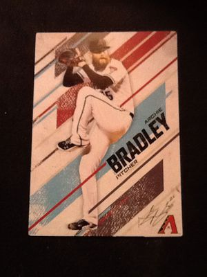 2019 signed Dbacks baseball cards for Sale in Queen Creek, AZ