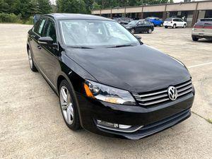 2015 Volkswagen Passat for Sale in Cumming, GA