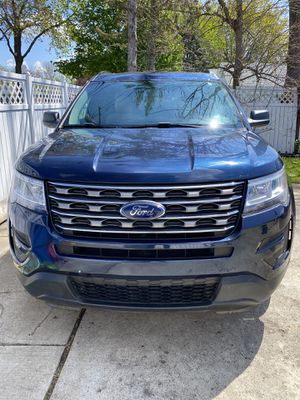 2017 Ford Explorer for Sale in Dearborn, MI