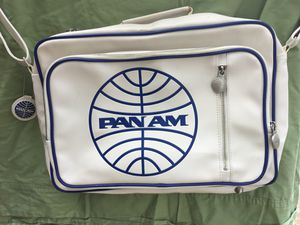 **Vintage PanAm** for Sale in Spring Valley, CA