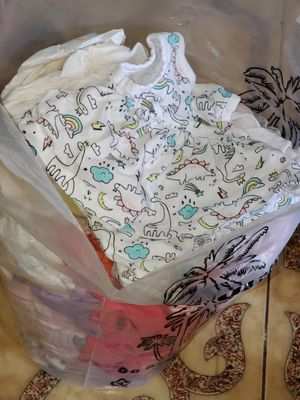 Newborn baby girl clothes for Sale in Fontana, CA