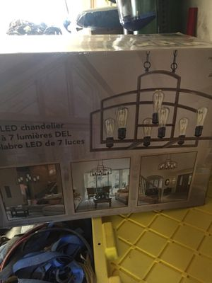 Led Chandelier for Sale in Bell, CA