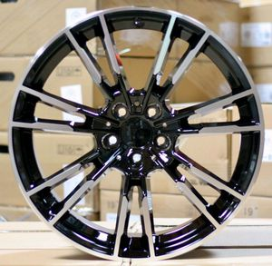 """Bmw 19"""" new m style rims tires set for Sale in Hayward, CA"""