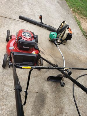 Lawn Care Package Deal for Sale in Atlanta, GA