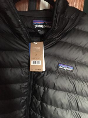 Patagonia for Sale in San Francisco, CA