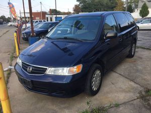 2004 Honda Odyssey for Sale in Cleveland, OH
