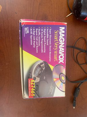 Walkman CD player for Sale in Union City, CA