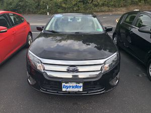 2012 Ford Fusion for Sale in Morgantown, WV