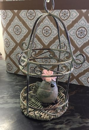 Bird cage for Sale in Lillington, NC