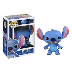 Disney STITCH funko pop ! for Sale in Anaheim, CA