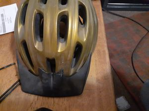 2 Bike helmets for Sale in Evanston, IL