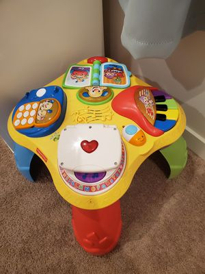 Fisher price toy for Sale in Chicago, IL