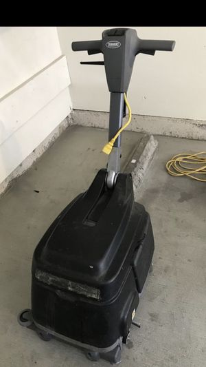 Tennant floor scrubber for Sale in San Jose, CA