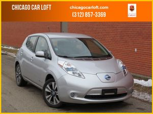 2014 Nissan LEAF for Sale in Northbrook, IL