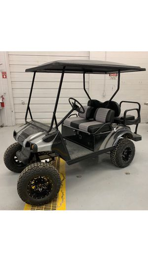 Electric golf cart for Sale in Midland, MI