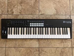Novation (Launchkey 61) Keyboard for Sale in Peoria, AZ