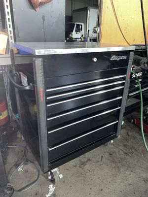 Snap On Tool Box for Sale in Grand Prairie, TX