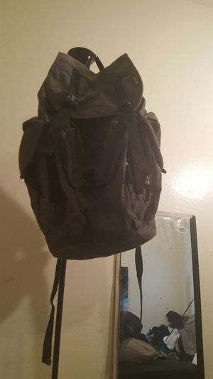 Big and durable backpack for Sale in San Bernardino, CA
