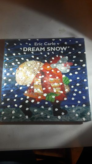 Dream snow for Sale in San Antonio, TX
